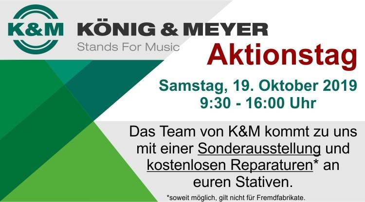 K&M Service Day