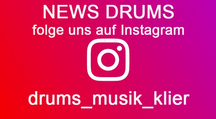 Instagram DRUMS