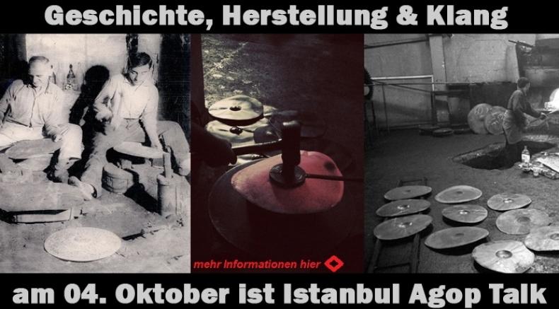 Istanbul Talk