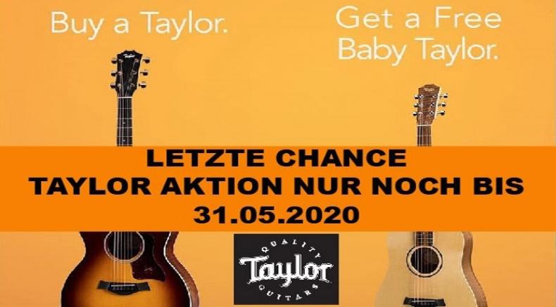 Taylor Aktion