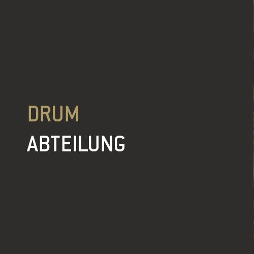 Header Drumabteilung