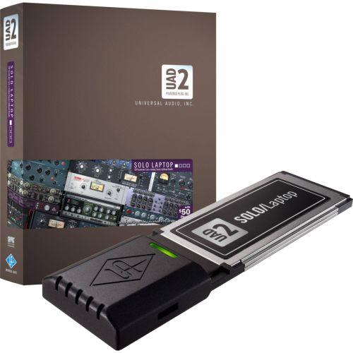Universal Audio UAD-2 Solo/Laptop DSP-Karte