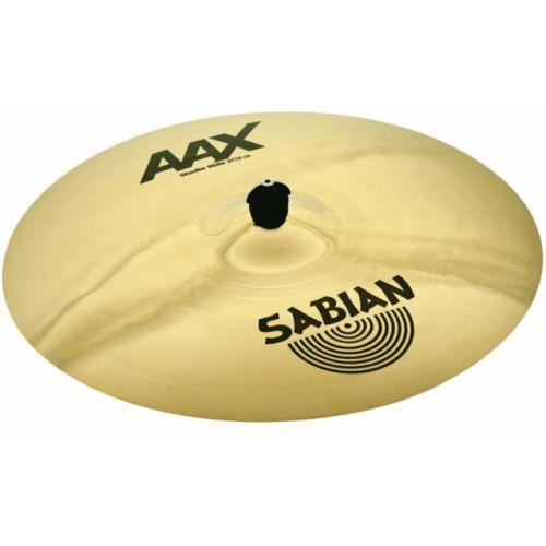 Sabian AAX Studio Ride 20