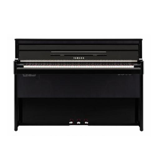 Yamaha NU 1 X PE Hybrid-Piano