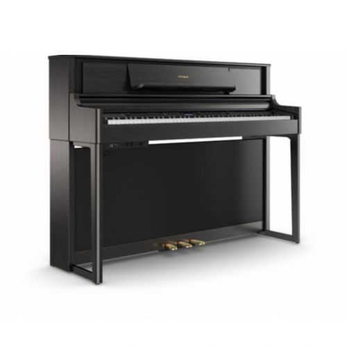 Roland LX-705 CH schwarz matt