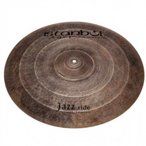 Istanbul Agop Special Edition Ride 24