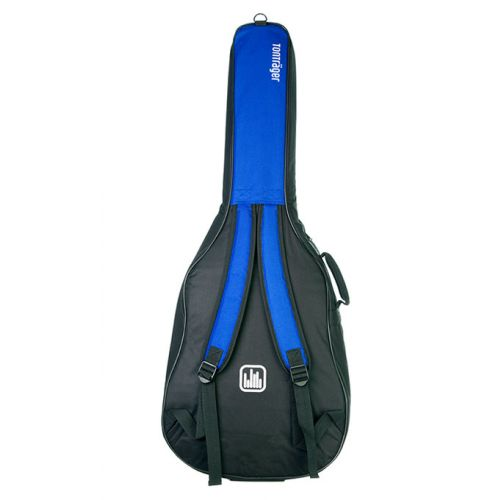Tonträger TG10C/BB 4/4 blue black