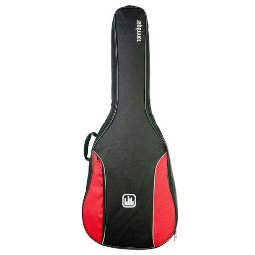 Tonträger TG10C/RB 4/4 red black