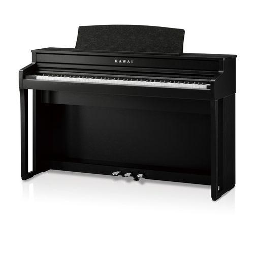 Kawai CA-59 B Digitalpiano Premium schwarz matt
