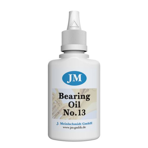 JM Bearing Oil 13 – Synthetic