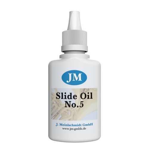 JM Slide Oil 5 – Synthetic