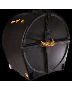 """Hardcase HN22B Bassdrum Case 22"""""""