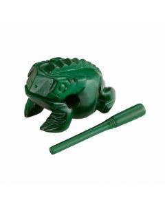 Nino Wood Frog Guiro, large