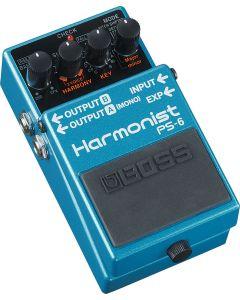 Boss PS-6 Harmonist und Pitchshifter