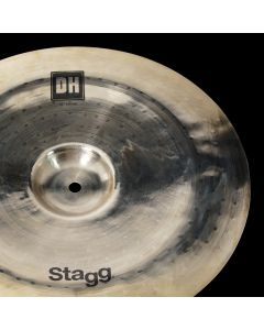 """Stagg Double Hammered China 14"""""""