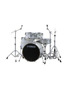 "Yamaha SBP0F5-PW Stage Custom  20/10/12/14"" Pure White mit Hardware"