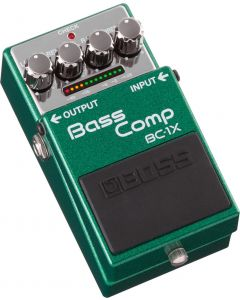 Boss BC-1X Bass Comp