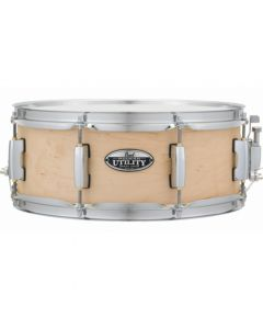 "Pearl MUS1455M Modern Utility Snare 14x5,5"" Matte Natural"