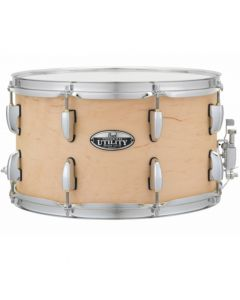 """Pearl MUS1480M Modern Utility Snare 14x8"""" Matte Natural"""