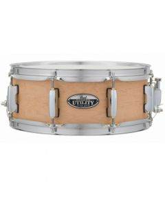 "Pearl MUS1350M Modern Utility Snare 13x5"" Matte Natural"