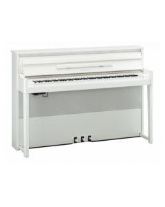 Yamaha NU-1X PBW Hybrid Piano