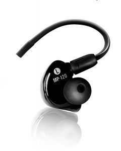 Mackie MP-120 In Ear Monitor