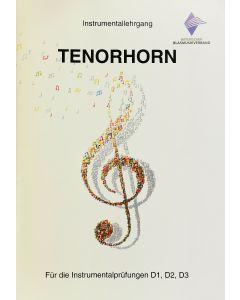 WH931  VBSM  Instrumentallehrgang Tenorhorn