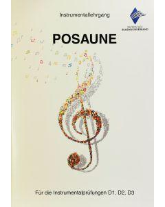 WH930  VBSM  Instrumentallehrgang Posaune
