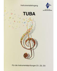 WH934  VBSM  Instrumentallehrgang Tuba