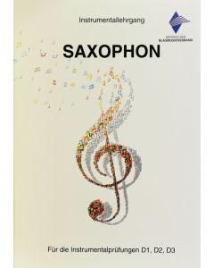 WH927  VBSM  Instrumentallehrgang Saxophon