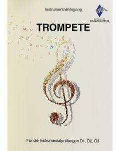 WH928  VBSM  Instrumentallehrgang Trompete