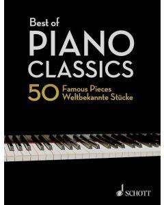 ED9060-75   Best of Piano Classics