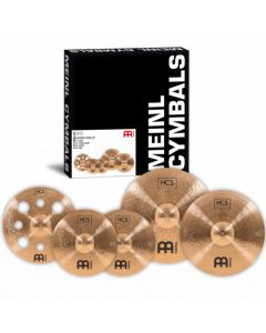 """Meinl HCSB14161820 Expanded Cymbal Set 14/16/18/20"""""""