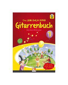 S.Hackl/M.Langer    Das Sim Sala Sing Gitarrenbuch 1