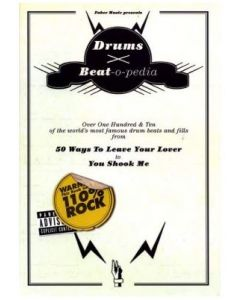 Drums Beat-o-pedia    Over One hundred & ten drum beats