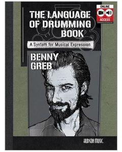 HL192695  B.Greb The language of drumming