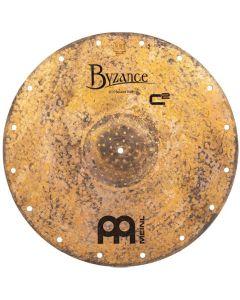 "Meinl B21C2R Byzance Vintage C Squared Ride 21""– Chris Coleman"