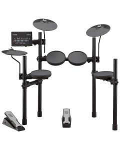 Yamaha DTX402K Drumset incl. Drumrack