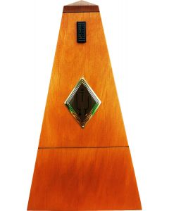 Wittner 801MK Metronom Pyramidenform Kirsche matt