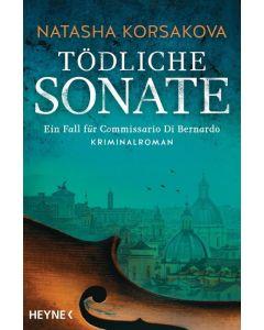 N.Korsakova Tödliche Sonate Ein Fall für Commissario Di Bernardo