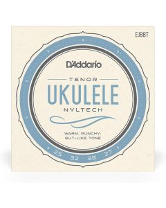 DAddario EJ88T Nyltech Tenor Ukulele 028-026