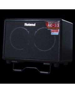 Roland AC 33 BK