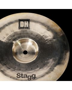 """Stagg Double Hammered  China 10"""""""