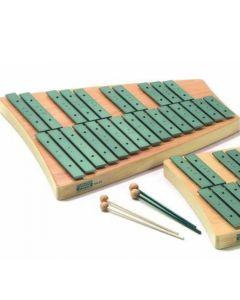 Sonor TAG25 Glockenspiel Tenor-Alt