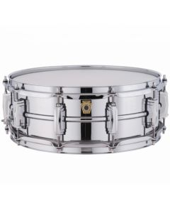 Ludwig LM400 Supra Phonic Snare14x5""