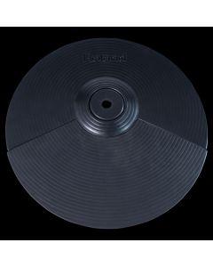 """Roland CY-5  Dual Trigger Cymbal Pad,  für Hi-Hat nutzbar 10"""""""