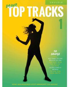 BOE7994   Deine Top Tracks für Ukulele 1