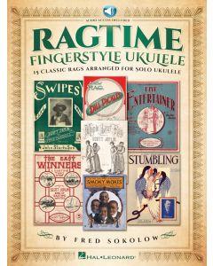 Ragtime fingerstyle Ukulele