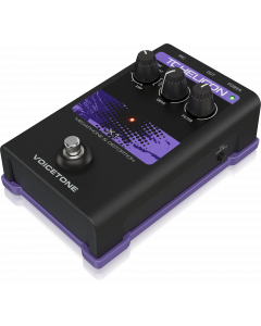 T.C. Helicon Voice Tone X1 Megaphone & Distortion