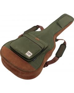Powerpad by Ibanez IAB541 MG Gig Bag Moss Green Westerngitarre